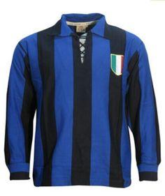 Inter Maglia anni 56/58