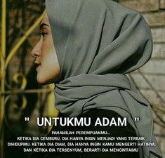 Quotes Rindu, Today Quotes, Book Quotes, Life Quotes, Motivational Quotes, Islamic Love Quotes, Muslim Quotes, Religious Quotes, Married Quotes