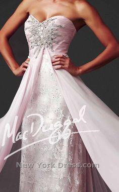 Mac Duggal 78437R Dress - NewYorkDress.com