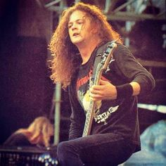 Jason Newsted - Metallica