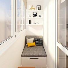 Stylish Balcony Decor Ideas: 21 Cozy And Stylish Small Balcony Design Ideas Interior, Balcony Furniture, Home, Bedroom Design, House Interior, Apartment Decor, Home Interior Design, Interior Design Bedroom, Apartment Balcony Decorating
