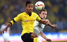 Transfers: Latest news, rumours and gossip for Arsenal FC in 2015. Borussia   Dortmund striker lined up as alternative to Real Madrid star