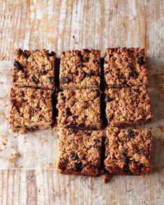 Healthy Food on Pinterest | Granola, Energy Bites and Granola Bars