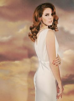 Lana Del Rey for Complex magazine