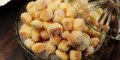 Biscoitinhos Mineiros | Receitas Do Céu