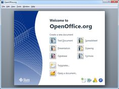OpenOffice.org Portable | PortableApps.com - Portable software for USB, portable and cloud drives - someone recommended this system for writing a book.