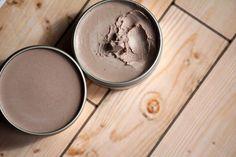Diy powder & liquid foundation