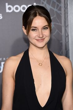 Pin for Later: How Much Your Favorite Stars Are Really Worth Shailene Woodley, 23 The actress is notoriously frugal, so you might not be surprised to learn she may have upwards of $9 million locked up tight.