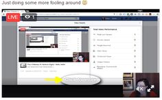 How to Use Facebook Live From Your Desktop Without Costly Software—Details>