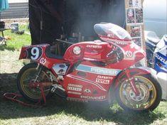 RS1000 : ☆中年ライダー奮闘記☆ Old Bikes, Honda, Motorcycles, Vehicles, Motorbikes, Old Motorcycles, Cars, Vehicle, Crotch Rockets