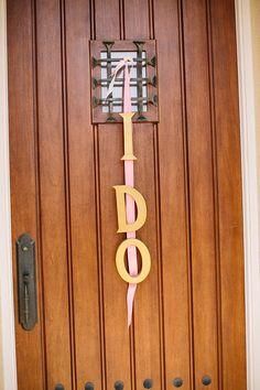 bridal shower ideas http://www.weddingchicks.com/2013/09/09/backyard-bridal-shower/