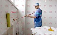 Busco un buen pintor para mi reforma en Madrid. Pintura profesional para tu reforma en Madrid. ATZ Reformas 91 332 50 33 - www.atzreformas.com  Visita nuestro canal en Youtube Madrid, Youtube, Channel, Pintura