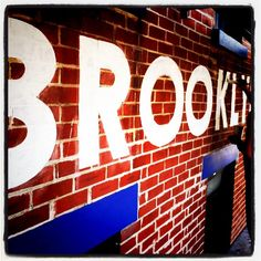 Where Brooklyn at