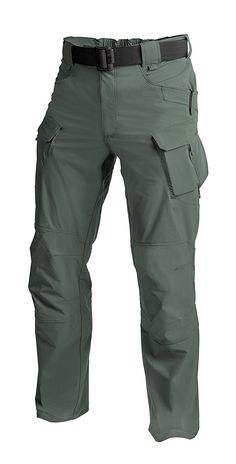Helikon-Tex OTP Outdoor Tactical Pants Nylon Spandex *** Click image for more details.