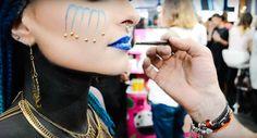 Make up time! Switzerland Events   Inglot, Sephora, #Morgan, Ibis Hotel