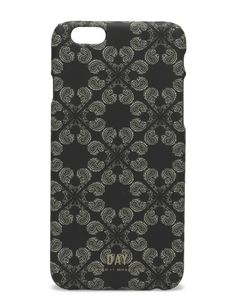 DAY - Day IP Mono 6 Keep you IPhone safe with this stylish and elegant sleeve from DAY. The Sleeve is crafted in DAY's signature print and fits an iPhone case Logo detail Elegant and feminine Exquisite patterning Sophisticated S Signature, Iphone6, Other Accessories, Iphone Cases, Feminine, Logo, Detail, Elegant, Stylish