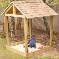 6 Wondrous Useful Ideas: Roofing Shingles Cleanses black roofing bathroom.Slate Roofing Shed. Diy Pergola, Pergola Kits, Pergola Plans, Pergola Ideas, Build A Sandbox, Sandbox Ideas, Kids Sandbox, Outdoor Play Spaces, Corrugated Roofing
