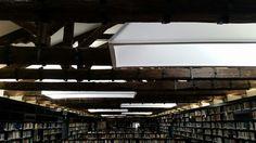 IUAV's library