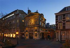 De Waag - TopTrouwlocaties - Leiden, Zuid-Holland #trouwlocatie #trouwen #feestlocatie