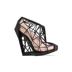 Foot lattice