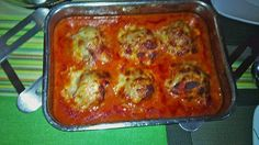 Gorgonzola-Hackfleischbällchen, ein leckeres Rezept aus der Kategorie Gemüse. Bewertungen: 3. Durchschnitt: Ø 3,8.