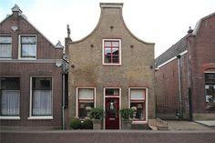 Rijtjeshuis oud Hollandse stijl. Dorpsstraat 25 2935 AB Ouderkerk aan den IJssel - Foto's [funda]