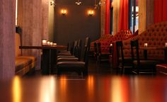 Bitter & Twisted Cocktail Parlour, Interior Design, Hospitality Design, Restaurant Design, Design by Bar Napkin Productions #BarNapkinProductions