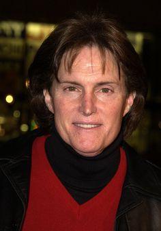 Pin for Later: Bruce Jenner a Bien Changé Ces Dernières Années 2001
