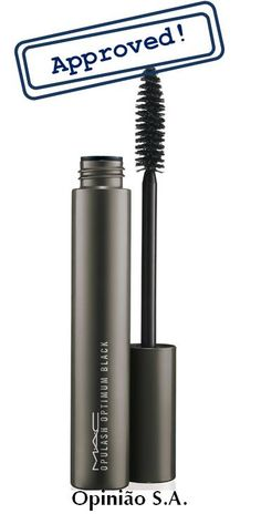 Mac – Máscara para Cílios Opulash Optimum Black  http://www.opiniaosa.com.br/2012/04/20/mac-mascara-para-cilios-opulash-optimum-black/