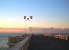 Pontile di Ostia Reviews - Lido di Ostia, Province of Rome