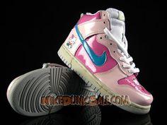 Hello Kitty Nikes