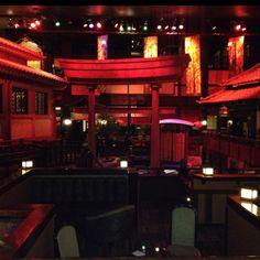 Best Benihana Restaurant is in the Las Vegas Hilton in Las Vegas.