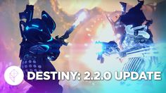 Destiny April Update GAMEPLAY - What's New?
