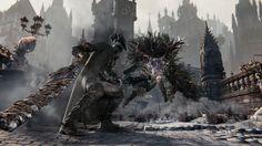 Bloodborne'dan 'The Hunt Begins' İsimli TV Reklamı