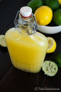 Margarita Mix   The Marvelous Misadventures of a Foodie