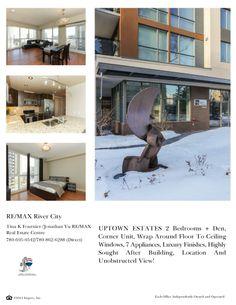 604 10046 117 Street Windows, River, Street, Walkway, Rivers, Ramen, Window