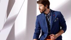 #men'sfashion #casual #smartcasual #colors