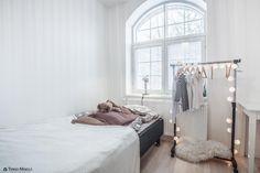Skandinaavinen lastenhuone Kids Room, Toddler Bed, Furniture, Home Decor, Child Bed, Room Kids, Decoration Home, Room Decor, Child Room