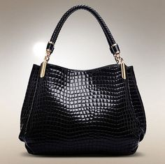 Saco mulheres Bolsa de ombro sacos de grande capacidade Bolsa Feminina Mochila Crossbody preto C2