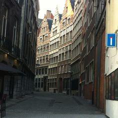 Antwerpen , Kaasstraat