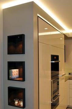 Küchen nach Maß - Design Pur - Küchenarchitektur vom feinsten