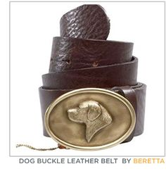 ultimate dog lovers belt!