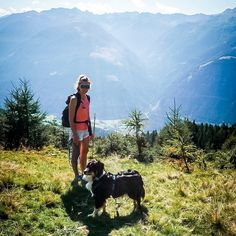 Soča Tal - We feel Slovenia - Camping, Mountains, Nature, Travel, Dog Food, Slovenia, National Forest, Hiking, Vacation