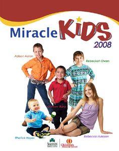 2008 Miracles