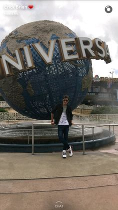 Erick at Universal! Brian Colon, Snapchat, My Love, Baby, Singers, Asia, Babys, Infant, Babies