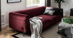 Home - Comcasa Design Tisch, Lounge, Aluminium, Furniture, Home Decor, Day Off, Kitchen Flooring, Cozy Sofa, Apartment Interior