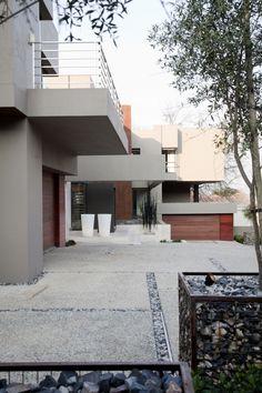 Nico van der Meulen Architects-House Moyo