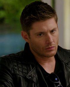 Dean Winchester- 12x07 Rock Never Dies