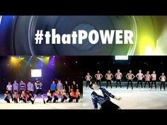 THE ICE 2013 - #thatPOWER - YouTube