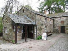 C-Art — Cumbria Artist Open Studios, Woolclip